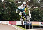 2015-10-21 / BMX / Seizoen 2015 / Mathijs Verhoeven<br /><br />Foto: Mpics.be