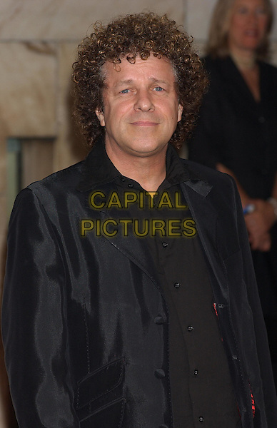 LEO SAYER .Nordoff-Robbins Silver Clef Awards. Hotel Inter-Continental, London.27th June 2003.half length, half-length.www.capitalpictures.com.sales@capitalpictures.com.Supplied By Capital PIctures