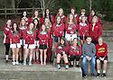2014-2015 KHS Girls Tennis