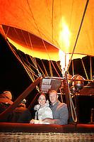 20150710 10 July Hot Air Balloon Cairns