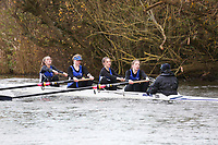 Crew: 269   W 4+ BAND-1   St Johns College (Oxford) Boat Club   SJO-DOYLE<br /> <br /> Wallingford Head 2017<br /> <br /> To purchase this photo, or to see pricing information for Prints and Downloads, click the blue 'Add to Cart' button at the top-right of the page.