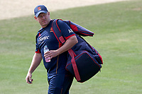 Essex head coach Anthony McGrath during Essex CCC vs Nottinghamshire CCC, Specsavers County Championship Division 1 Cricket at The Cloudfm County Ground on 23rd June 2018