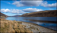 Bmth News (01202 558833)<br /> Pic: Strutt&amp;Parker/BNPS<br /> <br /> The 11,000 acres include several small lochs and burns.<br /> <br /> Perfect property for a Game of Thrones fan - but you'll already need a Kings ransom to be able to buy it.<br /> <br /> The stunning &pound;4.5million estate is located in a region of the Scottish Highlands called Wester Ross - almost exactly the same as the fictitious Westeros from the hit TV series. <br /> <br /> Called Legdowan, it's located in Ross-shire and comprises a whopping 11,000 acres of rugged terrain that looks like something straight out of the Seven Kingdoms. <br /> <br /> Neither the Starks of Winterfell nor the Mormonts of Bear Island, who both occupy the Kingdom of the North, would look out of place traversing the land on horseback.