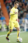 Villareal's Denis Suarez during La Liga match. April 20,2016. (ALTERPHOTOS/Acero)