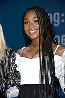 12 September 2018 - Los Angeles, California - Normani. '2018 American Music Awards' Nominations Announcement held at the YouTube Space LA. <br /> CAP/ADM/BT<br /> ©BT/ADM/Capital Pictures
