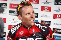Philippe Gilbert after the stage of La Vuelta 2012 beetwen Penafiel-La Lastrilla.September 7,2012. (ALTERPHOTOS/Paola Otero) /NortePhoto.com<br /> <br /> **CREDITO*OBLIGATORIO** *No*Venta*A*Terceros*<br /> *No*Sale*So*third* ***No*Se*Permite*Hacer Archivo***No*Sale*So*third