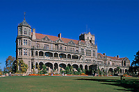 Rashtrapati Niwas - ehemalige Residenz der britischen Vizekönige, Shimla, Himachal Pradesh, Indien