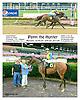 Peppi The Hunter winning at Delaware Park on 8/31/15
