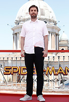 "Il regista statunitense Jon Watts posa durante un photocall per la presentazione del film ""Spider-Man: Homecoming"" a Roma, 20 giugno 2017. <br /> US film director Jon Watts poses during a photocall for the presentation of the movie ""Spider-Man: Homecoming"" in Rome, June 20, 2017.<br /> UPDATE IMAGES PRESS/Isabella Bonotto"