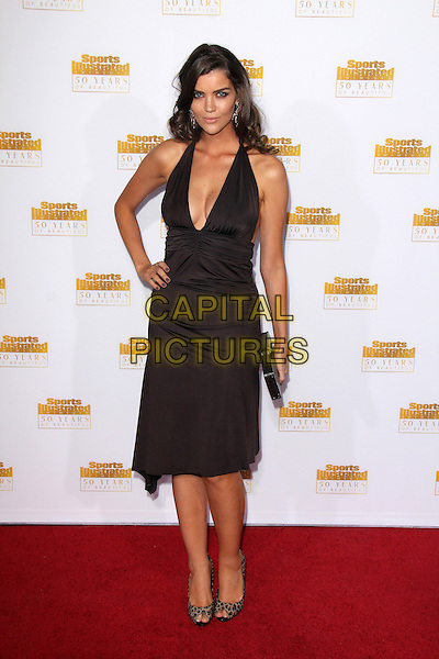 HOLLYWOOD, CA - January 14: Natasha Barnard at the NBC And Time Inc. Celebrattion for the 50th Anniversary Of Sports Illustrated Swimsuit Issue, Dolby Theater, Hollywood,  January 14, 2014. <br /> CAP/MPI/JO<br /> &copy;Janice Ogata/MPI/Capital Pictures