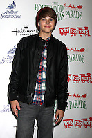 Corey Fogelmanis<br />