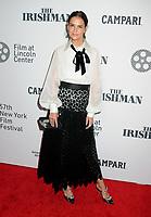 """The Irishman"" 57th New York Film Festival"