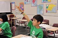ELI Classroom Activities 07-02-10..Photo by Ashley Batz