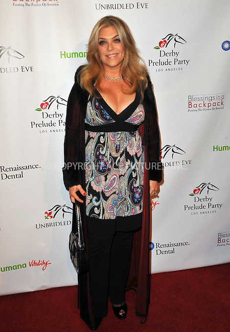 WWW.ACEPIXS.COM<br /> <br /> January 9 2014, LA<br /> <br /> Lydia Cornell arriving at the 5th Annual Los Angeles Unbridled Eve Derby Prelude Party, The London West Hollywood, West Hollywood, CA January 9, 2014<br /> <br /> By Line: Peter West/ACE Pictures<br /> <br /> <br /> ACE Pictures, Inc.<br /> tel: 646 769 0430<br /> Email: info@acepixs.com<br /> www.acepixs.com
