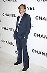 Donovan Leitch arrives at Chanel's Launch of Highly Anticipated New Concept Boutique on Robertson Boulevard on May 29, 2008 in Los Angeles, California.