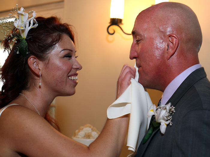 John and Lisa's Wedding
