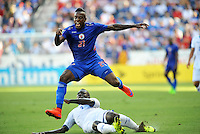 Kansas City, KS. - July 13, 2015:<br />