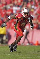 Maryland WR Darrius Heyward-Bey