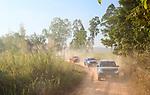 Holden Jungle Drive Challege, Thailand, 4 December 2019. Photo: Simon Watts/www.bwmedia.co.nz/Holden
