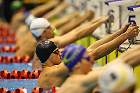 Zac Dell.  Swimming New Zealand Aon National Age Group Championships, Wellington Regional Aquatic Centre, Wellington, New Zealand, Saturday 20 April 2019. Photo: Simon Watts/www.bwmedia.co.nz