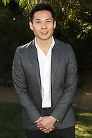 PALM SPRINGS, CA - JANUARY 05: Anthony Chen arriving at Variety's Creative Impact Awards And 10 Directors to Watch Brunch during the 25th Annual Palm Springs International Film Festival held at Parker Palm Springs on January 5, 2014 in Palm Springs, California. (Photo by Xavier Collin/Celebrity Monitor)