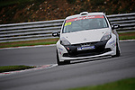Graham Field - 20Ten Racing Renault Clio Cup UK