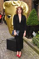 Hannah Britland arriving for the BAFTA Craft Awards 2018 at The Brewery, London, UK. <br /> 22 April  2018<br /> Picture: Steve Vas/Featureflash/SilverHub 0208 004 5359 sales@silverhubmedia.com