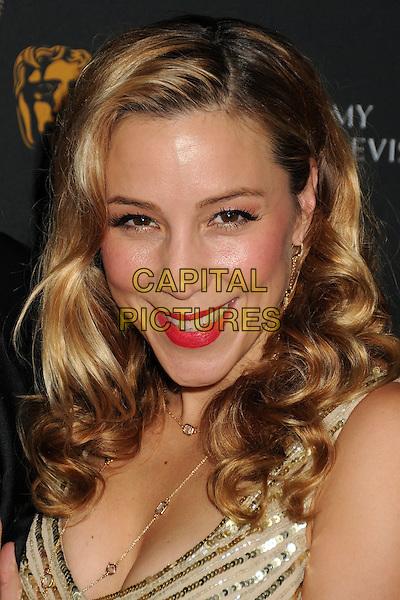 9 November 2013 - Beverly Hills, California - Becky Baeling. BAFTA LA 2013 Jaguar Britannia Awards held at the Beverly Hilton Hotel.  <br /> CAP/ADM/BP<br /> &copy;Byron Purvis/AdMedia/Capital Pictures