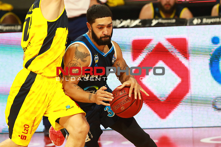 3 Peyton Siva  Alba Berlin sezt sich durch <br />