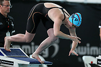 New Zealand Short Course Swimming Championships, National Aquatic Centre, Auckland, New Zealand, Thursday 3rd October 2019. Photo: Simon Watts/www.bwmedia.co.nz/SwimmingNZ