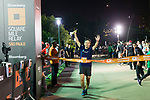 Winner - Bloomberg Square Mile Relay Sao Paulo 2018