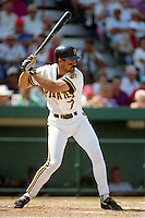 Pittsburgh Pirates ST 1993