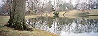 Yantacaw Brook Park