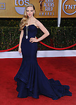 Amanda Seyfried arriving at the 19th Screen Actors Guild Awards Los Angeles, CA. January 27, 2013.