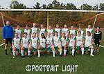 2013 CHS Girls Soccer