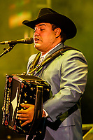 Intocable, Gira Tecate