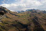 Aerials of Mountains surrounding BYU.Alpine Loop and behind Y mountain..October 9, 2008..Photography by Mark A. Philbrick..Copyright BYU Photo 2008.All Rights Reserved .photo@byu.edu  (801)422-7322