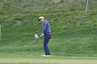 Thorbjorn Olesen (DEN) on the 10th during Round 2 of the Open de Espana 2018 at Centro Nacional de Golf on Friday 13th April 2018.<br /> Picture:  Thos Caffrey / www.golffile.ie<br /> <br /> All photo usage must carry mandatory copyright credit (&copy; Golffile | Thos Caffrey)