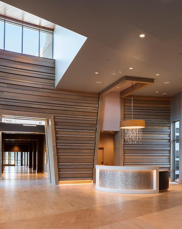 Ho-Chunk Wisconsin Dells Casino | HBG Design