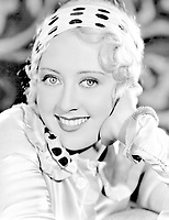 Joan Blondell<br /> *Filmstill - Editorial Use Only*<br /> CAP/MFS<br /> Image supplied by Capital Pictures