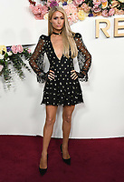15 November 2019 - Hollywood, California - Paris Hilton. 3rd Annual #REVOLVEawards 2019 held at Goya Studios. Photo Credit: Birdie Thompson/AdMedia