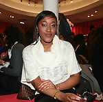 Koco Attends an exclusive elegant evening of fashion and design through Shop for a Cause highlighting art and fashion from local emerging Haitian artisans Hosted by Designer, Tracy Reese, JRT Multimedia, CEO Jocelyn Taylor and BACARDI USA at the Tracy Reese Flagship Store 1/26/11<br />