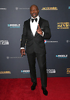 02 February 2018 - Universal City, California - Terry Crews. 26th Annual Movieguide Awards - Faith And Family Gala. <br /> CAP/ADM/FS<br /> &copy;FS/ADM/Capital Pictures
