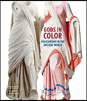 New book reveals the Gods in full colour.