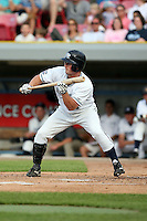 June 14th 2008:  Kody Kaiser of the West Michigan Whitecaps, Class-A affiliate of the Detroit Tigers, during a game at Fifth Third Ballpark in Comstock Park, MI.  Photo by:  Mike Janes/Four Seam Images