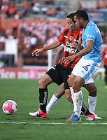 Jaguares vs Santos, liga mx
