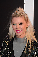 HOLLYWOOD, CA -  APRIL 12: Tara Reid at the premiere of Universal Pictures' 'Blumhouse's Truth or Dare' at the ArcLight Cinemas Dome in Hollywood, California on April 12, 2018. <br /> CAP/MPI/DE<br /> &copy;DE/MPI/Capital Pictures