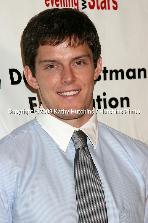 Drew Cheetwood  arriving at the Desi Geestman Foundataion Annual Evening with the Stars at the Universal Sheraton Hotel in Los Angeles, CA.October 11, 2008.©2008 Kathy Hutchins / Hutchins Photo...                .