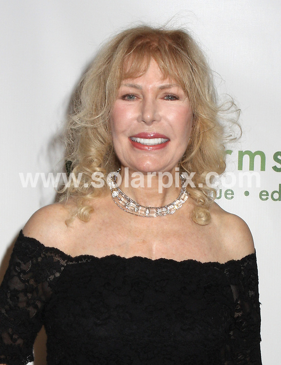 **ALL ROUND PICTURES FROM SOLARPIX.COM**.**SYNDICATION RIGHTS FOR UK, SPAIN, PORTUGAL, AUSTRALIA, S.AFRICA & DUBAI (U.A.E) ONLY**.The Farm Sanctuary 2008 Gala  Arrivals at Ciprianis Wall Street in  New York in the USA .This pic:Loretta Swit..JOB REF:6457-PHZ/Janet Mayer       DATE:17_05_08 .**MUST CREDIT SOLARPIX.COM OR DOUBLE FEE WILL BE CHARGED* *UNDER NO CIRCUMSTANCES IS THIS IMAGE TO BE REPRODUCED FOR ANY ONLINE EDITION WITHOUT PRIOR PERMISSION*
