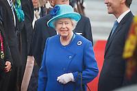 15-06-23 Queen in Berlin gelandet